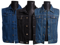 Jeans Westen & Jacken