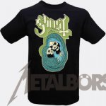 T-Shirt Ghost Chosen Son L