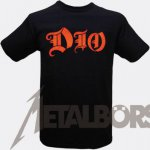 T-Shirt Dio Logo M