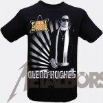 T-Shirt Glenn Hughes F.U.N.K. XL