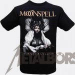 T-Shirt Moonspell Night Eternal