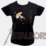 Girlie Shirt Anathema Guitar