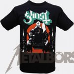 T-Shirt Ghost Procession