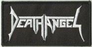 kleiner Aufnäher Death Angel Logo