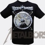 T-Shirt Vicious Rumors Electric Punishment