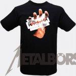T-Shirt Judas Priest British Steel