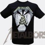 T-Shirt Metallica Pit Boss
