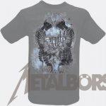 T-Shirt Lamb of God Dueling Skeletons