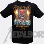 T-Shirt Witchburner Bloodthirsty