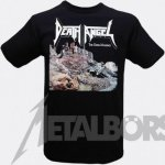 T-Shirt Death Angel The Ultra Violence schwarz L