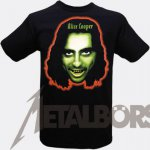 T-Shirt Alice Cooper Go to Hell