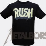 T-Shirt Rush Classic Logo