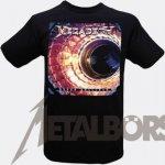 T-Shirt Megadeth Super Collider