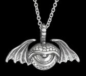 Kette Dragons Eye