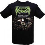 T-Shirt Voi Vod Killing Technology M
