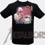 T-Shirt Death Leprosy L