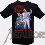 T-Shirt Death Spiritual Healing