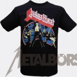 T-Shirt Judas Priest Unleashed in the East