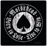 Untersetzer Motörhead Born to Lose