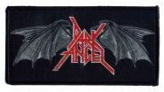 kleiner Aufnäher Dark Angel Logo