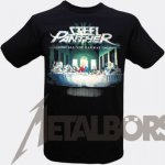 T-Shirt Steel Panther All you can eat