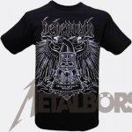 T-Shirt Behemoth Abyssus Abyssum Invocat