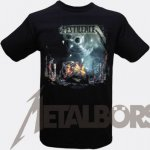 T-Shirt Pestilence Obsideo