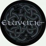 kleiner Aufnäher Eluveitie Celtic Knot
