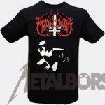 T-Shirt Marduk Fuck me...... L
