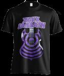 T-Shirt Black Label Society Zakk Wylde