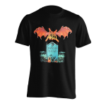 T-Shirt Dark Angel Darkness Descends