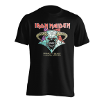 T-Shirt Iron Maiden Legacy of the Beast Tour