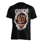 T-Shirt Kreator Coma of Souls