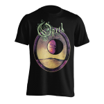 T-Shirt Opeth Sorceress Moon