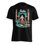 T-Shirt Savatage Hall of the Mountain King