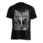 T-Shirt Trivium Battle