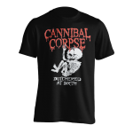 T-Shirt Cannibal Corpse Baby Logo