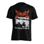 T-Shirt Mayhem Deathcrush XL