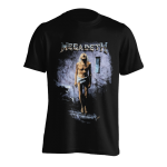 T-Shirt Megadeth Countdown to Extinction L