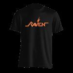 T-Shirt Raven Logo