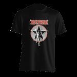 T-Shirt Rush 2112
