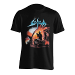 T-Shirt Sodom Agent Orange XL