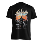 T-Shirt Sodom Persecution Mania