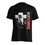 T-Shirt W.A.S.P. The Crimson Idol