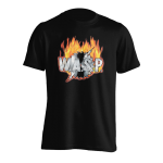 T-Shirt W.A.S.P. Sawblade