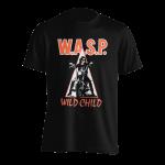 T-Shirt W.A.S.P. Wild Child