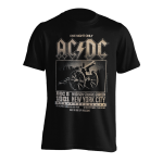 T-Shirt AC/DC Madison Square Garden