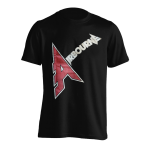 T-Shirt Airbourne Big A