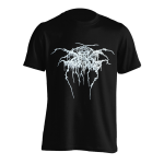 T-Shirt Dark Throne Logo