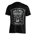 T-Shirt Guns'n Roses Paradise City